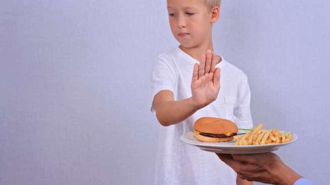 Anak Malas Beraktivitas, Mungkin Ini Penyebabnya