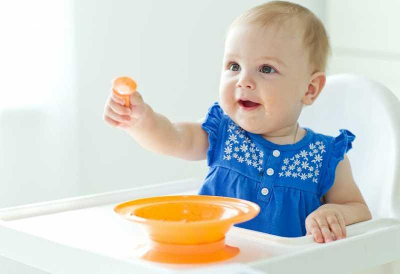 Ini 11 Cara Mudah Bangun Kecerdasan Bayi