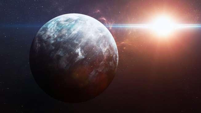 Planet Nine, Dunia Misterius di Ujung Tata Surya Kita, Benar Ada