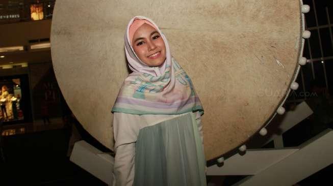 Undangan Bocor, Anisa Rahma Menikah 16 September 2018
