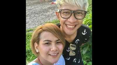 Fans Menangis Lihat Aming dan Evelyn Kembali Menyatu di Bali