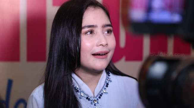 Prilly Latuconsina Sewot Dibilang Suka Gonta-ganti Pacar