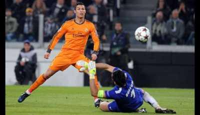 Final Liga Champions: Begini Statistik Ronaldo Vs Buffon
