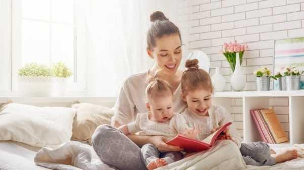 Latih Stimulasi Anak dengan Dongeng, Yuk, Mom!