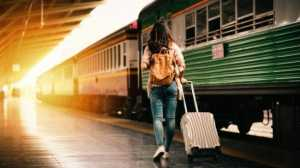 Ini Fasilitas Menarik Kereta Api Sebelum Beli Tiket Jakarta -Jogja