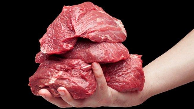 Milenial Ogah Pegang Daging Mentah, Mengapa?
