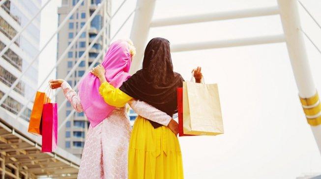 Ini Cara agar Belanja Tetap Asyik di Bulan Ramadan