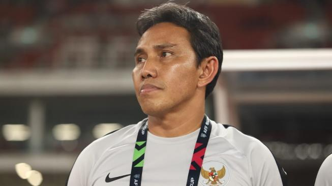 Lawan Filipina, Ini Yang Diwaspadai oleh Pelatih Timnas Indonesia
