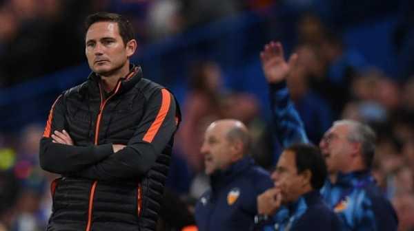 Gagal Beri Kemenangan Buat Chelsea, Lampard Torehkan Rekor