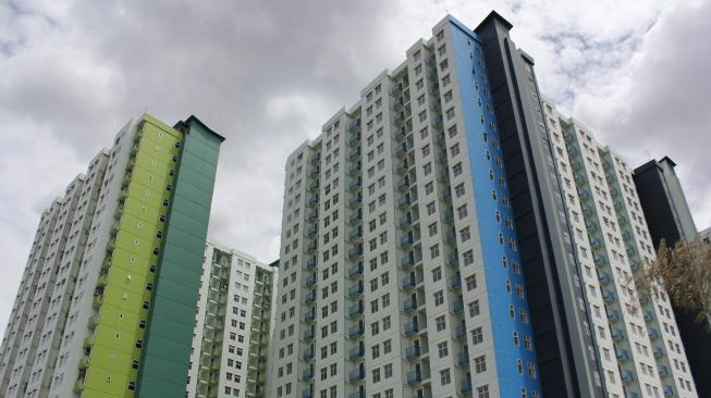 4 Alasan Mengapa Investasi Apartemen Lebih Menguntungkan