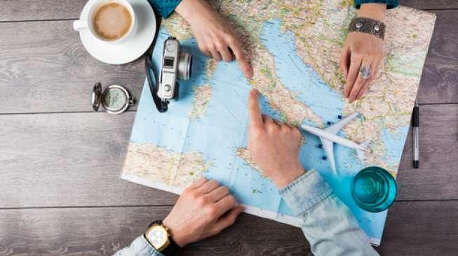 Bikin Penasaran, Turis Dilarang Masuk ke 5 Atraksi Wisata Ini