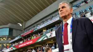 Iran Luluh Lantak di Semifinal Piala Asia, Queiroz Mundur sebagai Pelatih