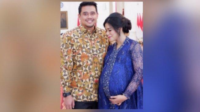 Intip Bisnis Bobby Nasution Menantu Presiden Jokowi
