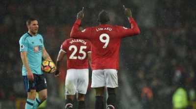 Gol Lukaku Pastikan MU Taklukkan Bournemouth