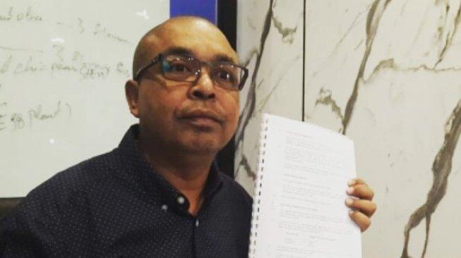 Sebut Negara Miskin, Bos Taksi Malaysia Diserbu Warganet Indonesia!