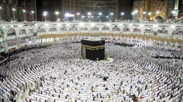 Khotbah di Masjidil Haram Gunakan Bahasa Indonesia