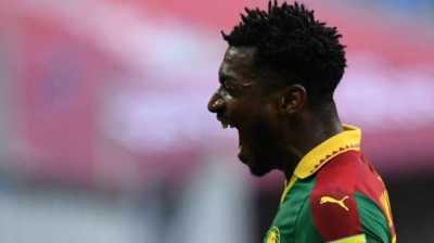 Kamerun dan Australia Bermain Imbang di Piala Konfederasi