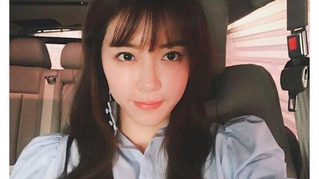 Suaminya Terlibat Skandal Seungri, Park Han Byul Angkat Bicara