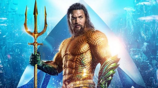 Sekuel Aquaman Tengah Digarap