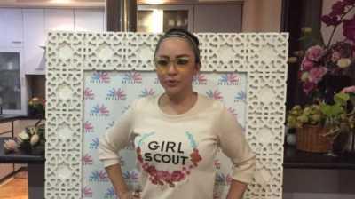 Demi Lelaki Regina eks Farhat Abbas Filler Bibir Bentuk Love