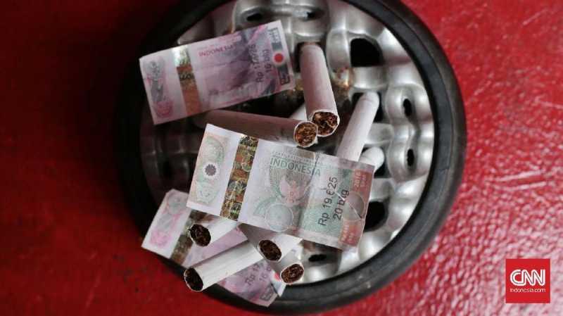 Siap-siap, Tahun Depan Harga Rokok Bakal Naik