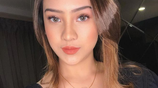 Anya Geraldine Tampil Berbikini, Komentar Netizen Malah Kocak