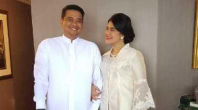 Akhirnya Ketahuan, Ini Jati Diri Calon Menantu Presiden Jokowi