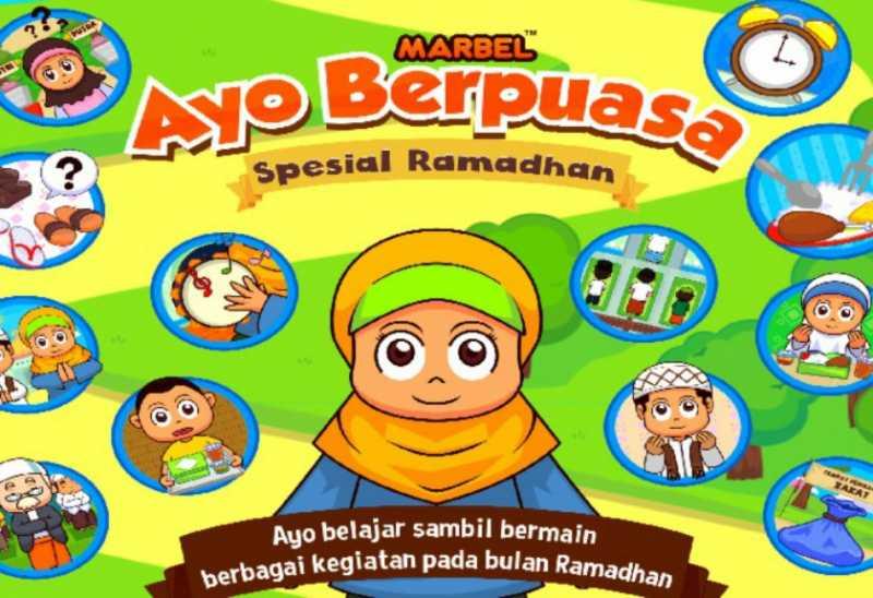 5 Game Seru untuk Menemani Ngabuburit Ramadhan