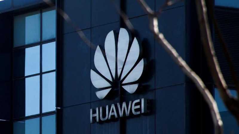 Pasca Disetop Google, Sistem Operasi Huawei Siap 2020