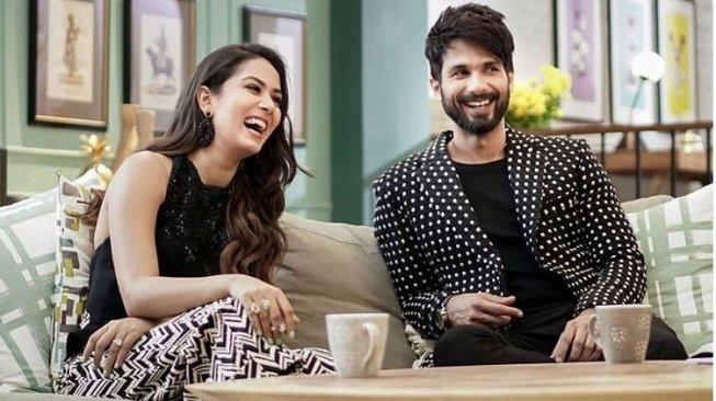Pernikahan 5 Seleb Bollywood Ini Berawal dari Perjodohan