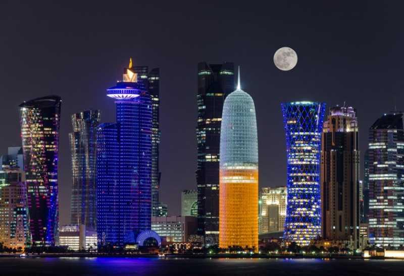 Pemboikotan Qatar Bermanfaat untuk Indonesia