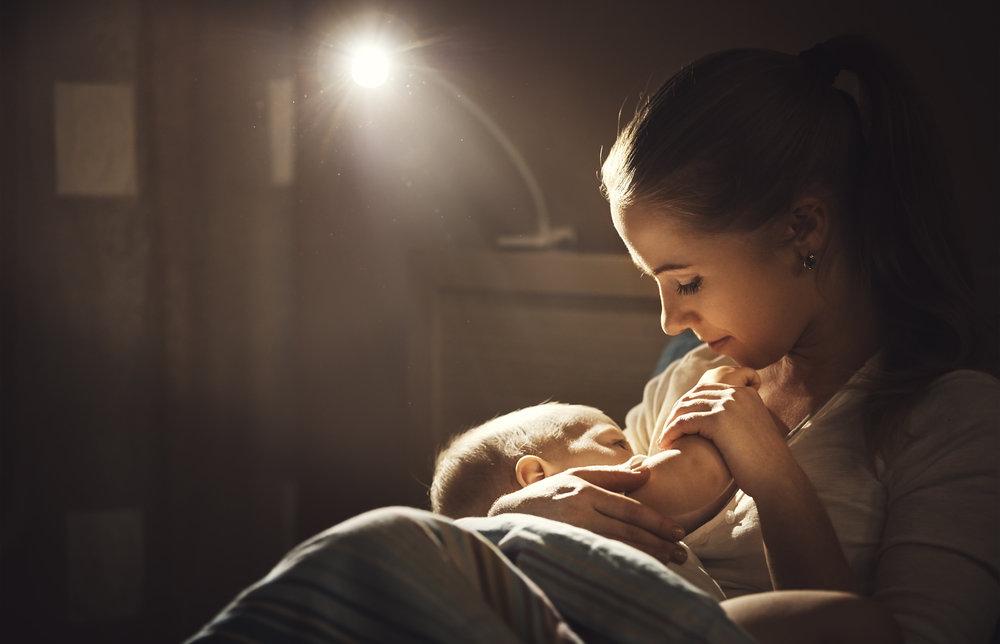 Ketahui 4 Fakta Menarik Tentang Air Susu Ibu!
