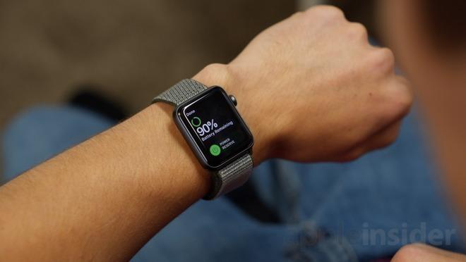 Lagi-lagi Nyawa Terselamatkan Berkat Apple Watch