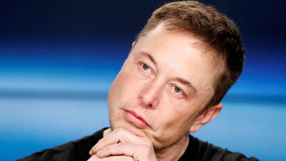 SpaceX Disebut Bakal Pecat 10 Persen Karyawan