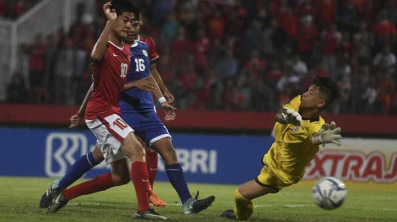 Jadwal Semifinal Piala AFF U-16 2018