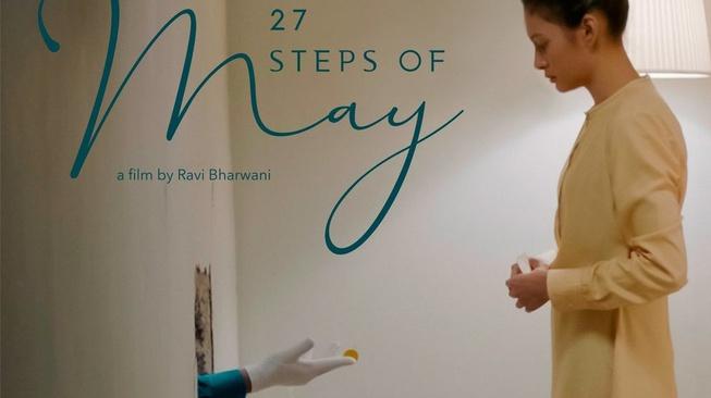27 Steps of May: Trauma Pemerkosaan itu Kepedihan Awet nan Depresif
