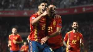 Spanyol Pesta Gol Hancurkan Kroasia 6-0