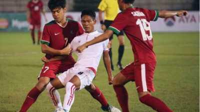 Malaysia ke Final, Indonesia Hadapi Myanmar di Posisi Ketiga