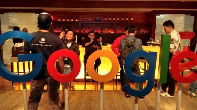 Google Klaim Berhasil Turunkan Angka Pembajakan