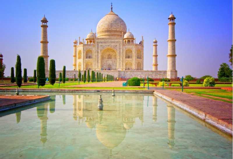 Pengadilan Putuskan Taj Mahal sebagai Mausoleum Muslim