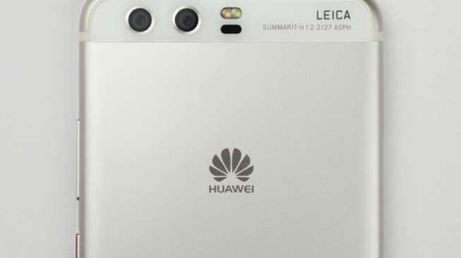 Huawei Ikut Bikin Ponsel Berlayar Lentur yang Bisa Dilipat
