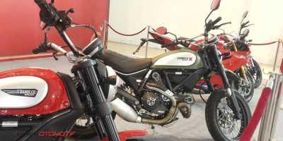 Ducati Panigale 'Hanya' Rp 851 Juta