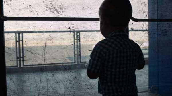 Bocah 2 Tahun Tersiram Kuah Sup Panas Gegerkan Media Sosial di Lampung