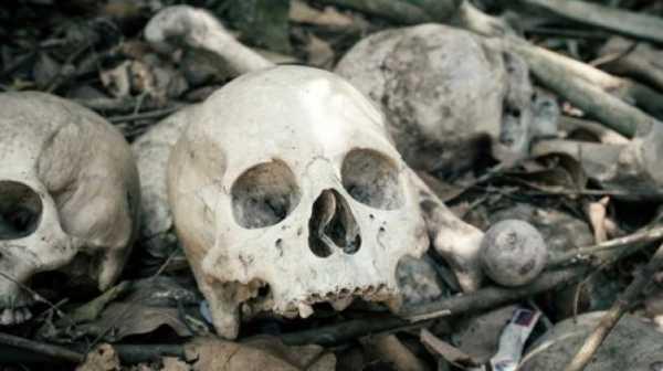 Kuburan Vampir Abad ke-19 Dibongkar, Arkeolog Temukan Hal Mengejutkan Ini