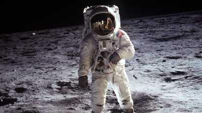 Lagi, Netizen Ungkap Bukti Baru Kalau Pendaratan Bulan Hoax
