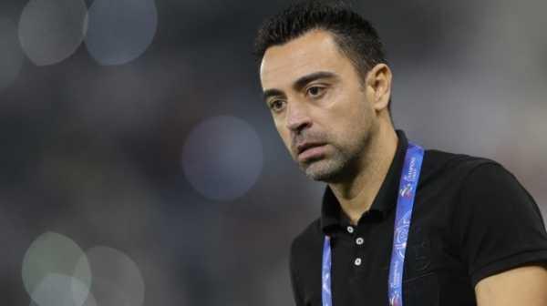 Xavi Siap Jadi Pelatih Barcelona jika Valverde Didepak
