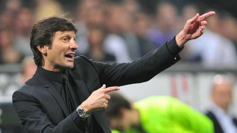 5 Mantan Pemain Milan yang Gagal Jadi Pelatih
