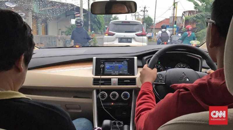 Gerus Avanza, Xpander untuk Indonesia Ada Cruise Control