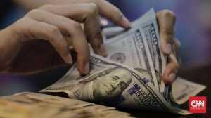 Dolar AS Makin Perkasa, Negara Berkembang Rugi Besar