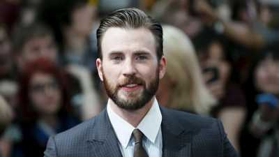 Chris Evans Bukan Captain America di Infinity War